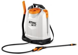 Ручной распылитель STIHL SG 71
