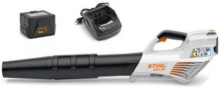 Аккумуляторная воздуходувка STIHL BGA 56 SET