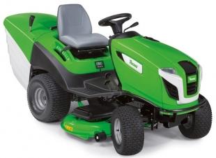 Трактор садовый VIKING MT-6127.1 ZL (без деки)