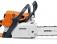 "Бензопила STIHL MS 230 C-BE 16"" - 40 см - фото №1"