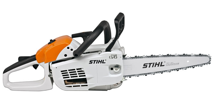 Бензопила STIHL MS 201 Carving 12