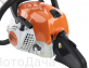 "Бензопила STIHL MS 211 C-BE 14"" - фото №3"