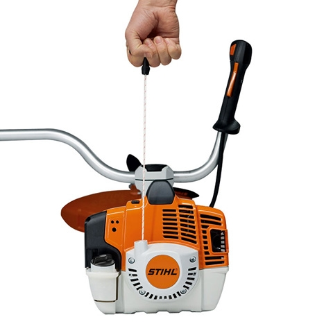 Триммер бензиновый STIHL FS 70 C-E 2-MIX
