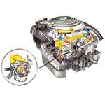 Двигатель ReadyStart